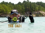 THE DAD!